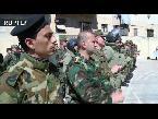 صوت الإمارات - شاهد تخريج دفعة عسكريين للتنقيب عن الألغام في حلب