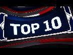 صوت الإمارات - شاهد أبرز 10 كرات في مباريات nba