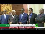صوت الإمارات - شاهد محادثات سودانية أثيوبية في الخرطوم