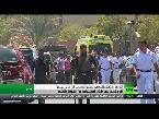 صوت الإمارات - شاهد مقتل 17 عنصرًا من الشرطة المصرية في الجيزة