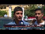 شاهد انطلاق محطات امتحانات الثانوية العامة في مصر