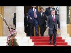 صوت الإمارات - شاهد الأردن يجري تعديلًا وزاريًا شمل 6 حقائب