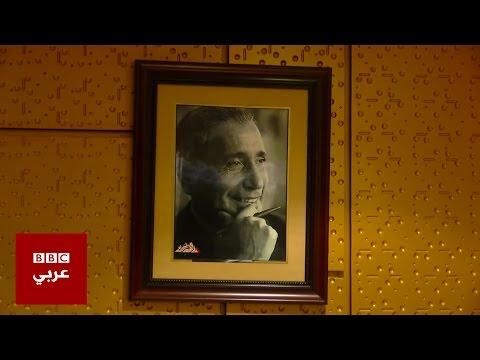 صوت الإمارات - بالفيديو أبرز محطات حياة الأستاذ محمد حسنين هيكل