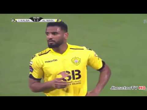 صوت الإمارات - شاهد فريق الوصل يتعادل أمام اتحاد كلباء