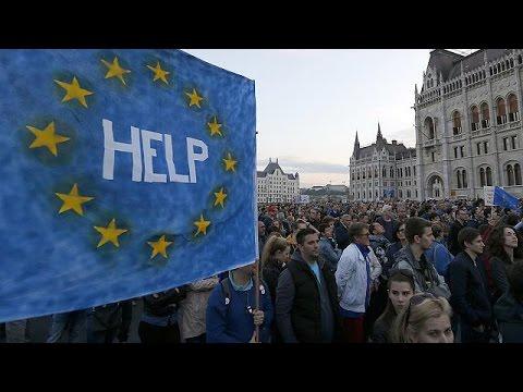 صوت الإمارات - بالفيديو وزير التعليم العالي المجري يؤكّد أنّ الحكومة لا تنوي إغلاق أيّ جامعة