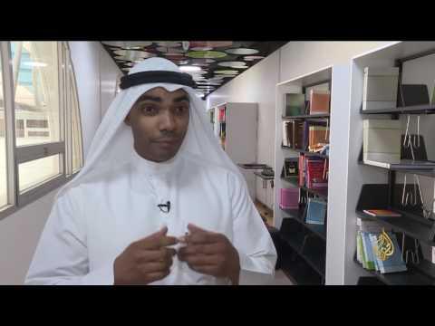 صوت الإمارات - شاهد مدرسة للموهوبين هي الأولى في الكويت