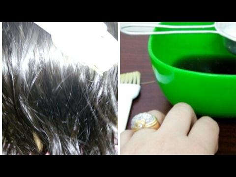 صوت الإمارات - بالفيديو التخلّص من شيب الشعر برشة واحدة من عشبة ذكرت بالقرآن الكريم