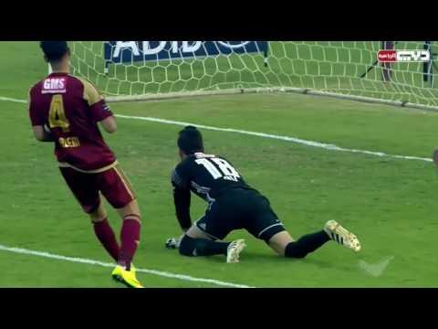 شاهد أهداف الأهلي في مواجهة مباراة الوحدة