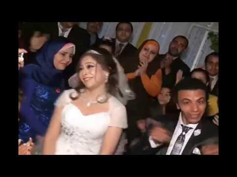 صوت الإمارات - شاهد أقوى دويتو بين عريس وعروسة في حفل زفافهما