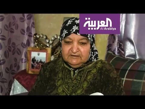 صوت الإمارات - بالفيديو قصة أم ناصر الفلسطينية وتضامنها مع الأسرى