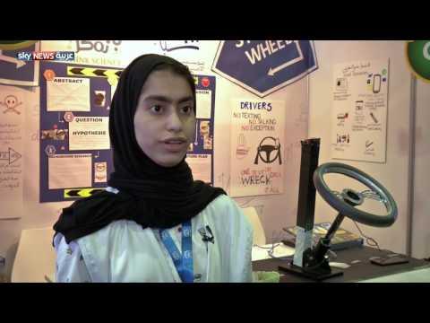 صوت الإمارات - شاهد 1380 مشروعاً في مسابقة بالعلوم نفكر