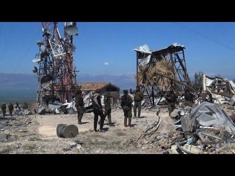 صوت الإمارات - شاهد ارتفاع حصيلة القتلي الأكراد في شمال شرق سورية