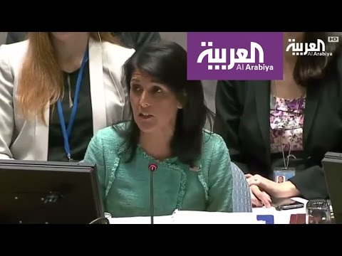 صوت الإمارات - شاهد سجال وتوتر روسي أميركي بشأن سورية