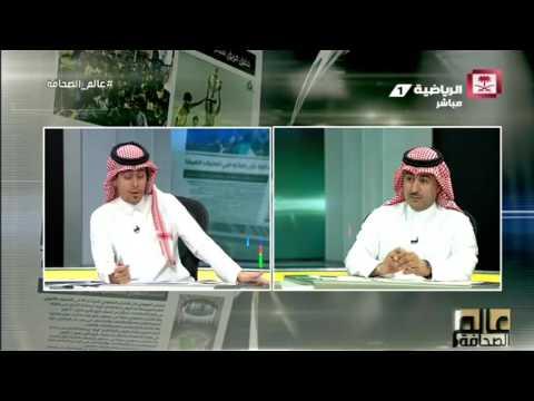 بالفيديو  بندر الشهري يؤكد أن الهلال فاز بالدوري بلاعبيه المحليين