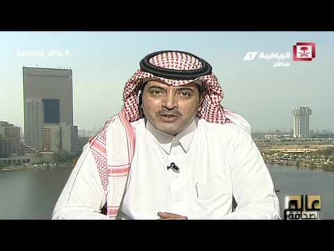 شاهد عبدالله بن زنان يؤكد أنه تمنى أن يُنقل التتويج لمباراة أخرى غير النصر