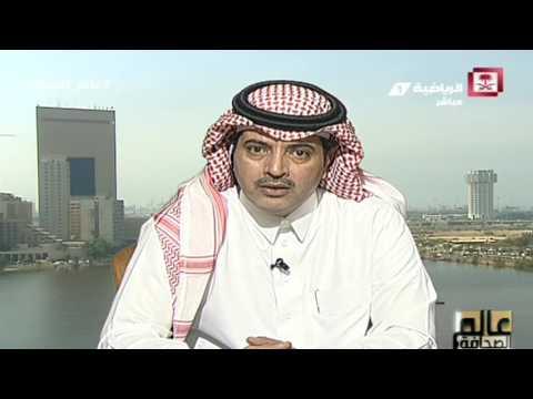 صوت الإمارات - شاهد الشباب استخدم مفردات مشجعين في بيانه ضد العويس وهو المخطئ
