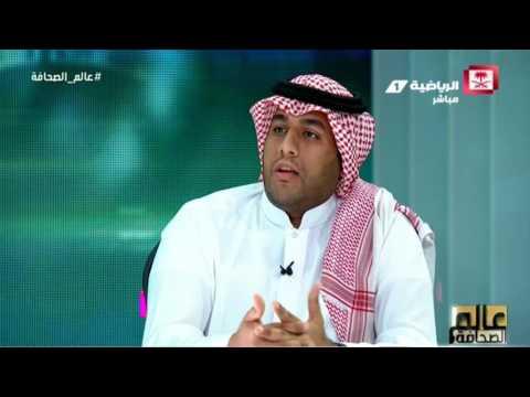 صوت الإمارات - شاهد باماقوس يؤكّد أنّ عمر السومة أفضل مهاجم في تاريخ الأهلي