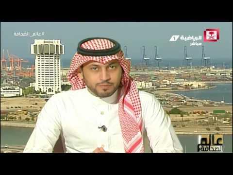 صوت الإمارات - شاهد العتيبي يؤكّد أنّ الرياضة النسائية إيجابية وأحد أهداف رؤية 2030