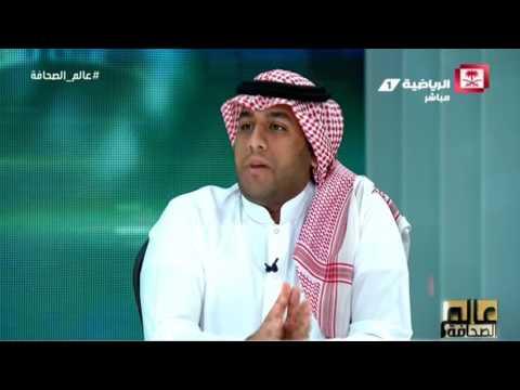 شاهد باماقوس يؤكّد أن مطالب النصراويين بدأت برحيل حسين عبدالغني