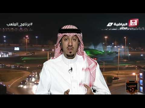 صوت الإمارات - شاهد الصدعان يُثني علي مدرّب الهلال