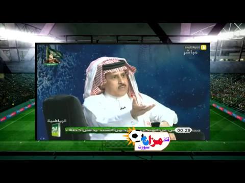 صوت الإمارات - شاهد صالح المطلق يتحدّث عن استعدادات نادي النصر