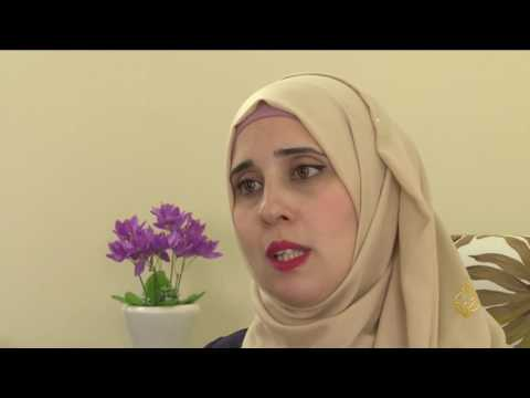 صوت الإمارات - فلسطينية تصنع الصابون من الحليب والأعشاب