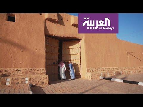 صوت الإمارات - بالفيديو تعرف على قصة قصر لينة