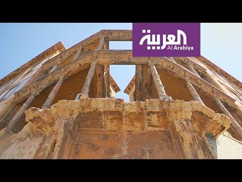 صوت الإمارات - شاهد بيت بيروت يروي أحداث الحرب الأهلية
