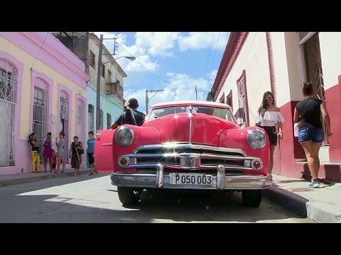صوت الإمارات - كوبا الشرقية تحتوي كنوزا لا يعرفها السائحون