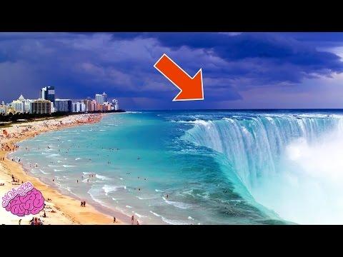 صوت الإمارات - شاهد 9 شواطئ هي الأكثر خطورة في العالم