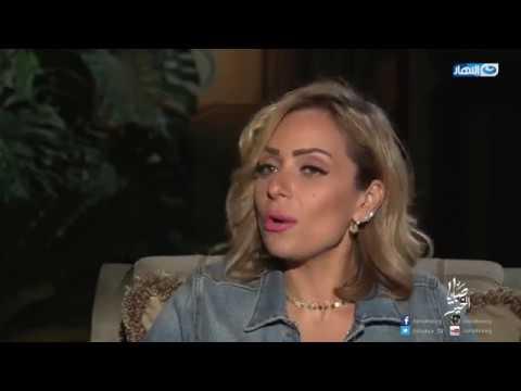 صوت الإمارات - بالفيديو  ريم البارودي تعلن الموعد الحقيقي لطلاقها من أحمد سعد