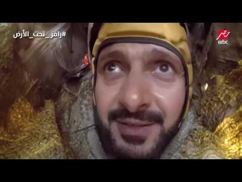 صوت الإمارات - شاهد عصبية الحضري أثناء مواجهة السحلية