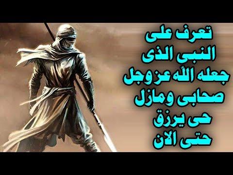 صوت الإمارات - شاهد  النبي الذى جعله الله عز وجل صحابيًا