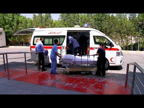 صوت الإمارات - شاهد طب الطوارئ تدخل فوري لإنقاذ المرضى
