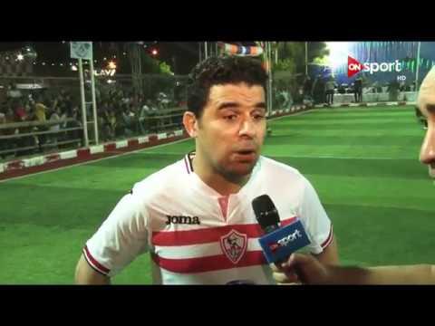 صوت الإمارات - شاهد آراء النجوم السابقين بشأن أزمة المهاجمين المصريين