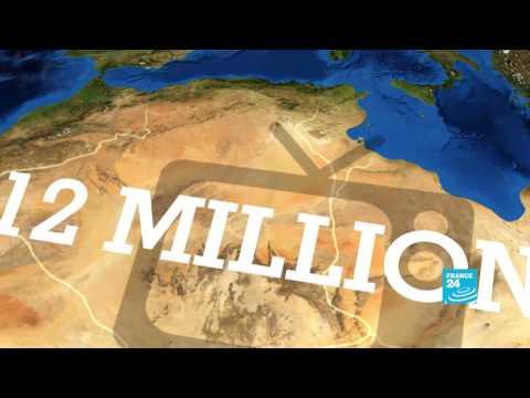 صوت الإمارات - شاهد فرانس 24 تصبح المصدر الإعلامي الأكثر متابعة يوميًا