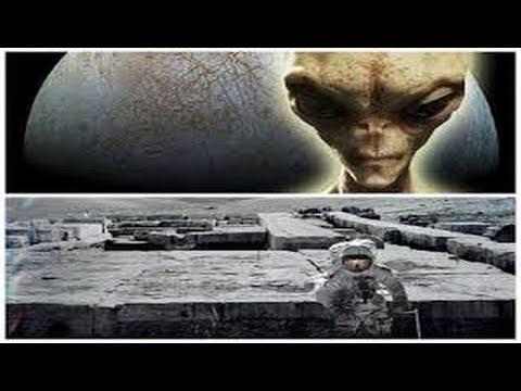 صوت الإمارات - شاهد رائد فضاء يؤكّد أنّ مخلوقات فضائية أمرتهم بالإنسحاب من على سطح القمر