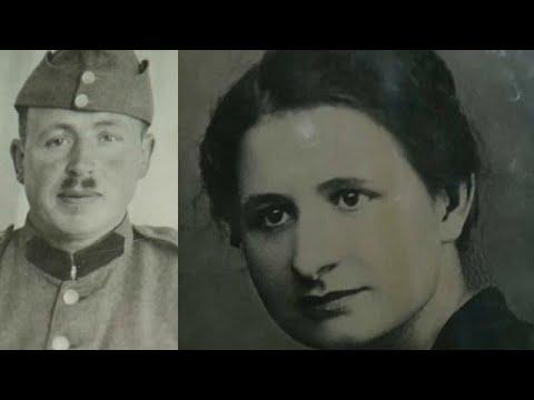 صوت الإمارات - شاهد جنازة زوجين تجمّدا قبل 75 عامًا في جبال الألب