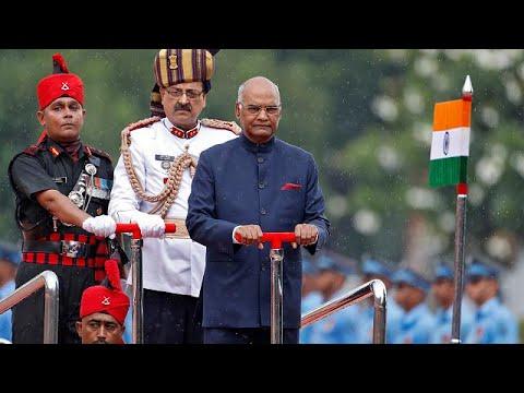 صوت الإمارات - رئيس جديد للهند من طبقة المنبوذين