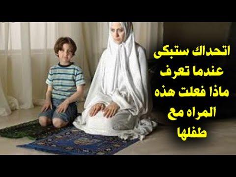 صوت الإمارات - امرأة حاولت قتل ابن زوجها بشكل مروّع