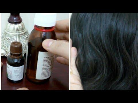 صوت الإمارات - بالفيديو  دهان يساعد على تنعيم وفرد الشعر فورًا