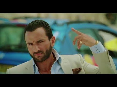 صوت الإمارات - شاهد سيارات النجم الهندي سيف علي خان