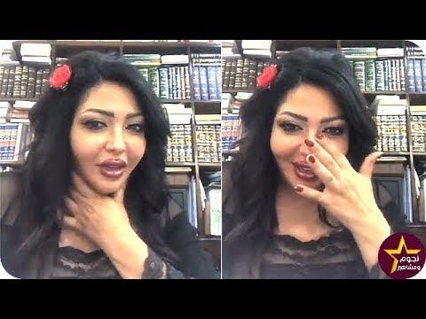 صوت الإمارات - شاهد النجمة مونيا الكويتية تتحدّث عن زواجها