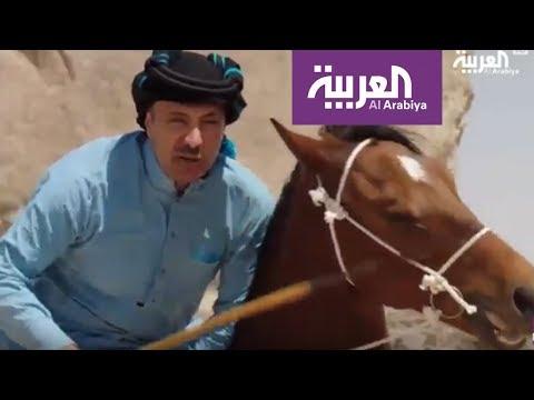 صوت الإمارات - شاهد تعرف على موناليزا جزيرة العرب