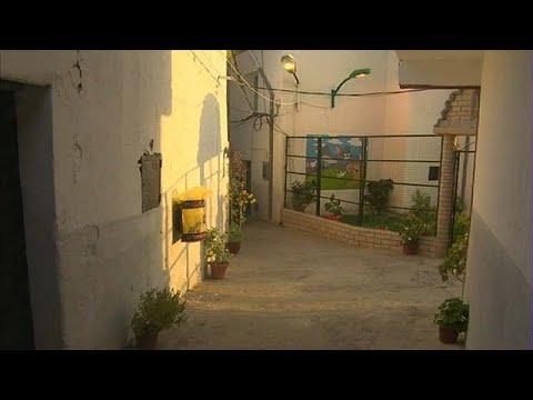 صوت الإمارات - بالفيديو قرية جزائرية تفوز بلقب الأجمل والأنظف في عام 2017