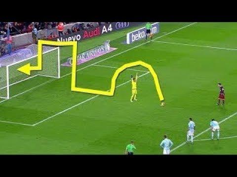 صوت الإمارات - شاهد أكثر 10 ضربات جزاء  إذلالاً لحراس المرمى  في تاريخ كرة القدم