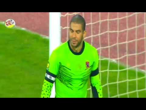 صوت الإمارات - شاهد  الهدف الخامس للأهلي المصري في مرمي النجم الساحلي التونسي