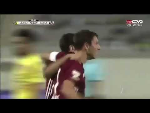 بالفيديو  أهداف مباراة الوحدة الإماراتي والوصل 30