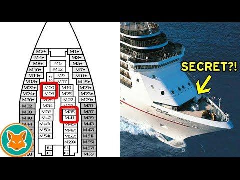 10 أسرار تقوم شركات الرحلات البحرية بإخفائها