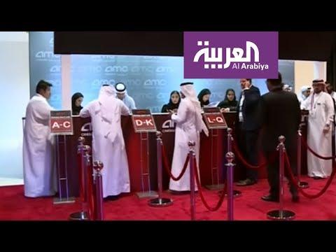 بالفيديو إقامة 40دار سينما في 15 مدينة سعودية خلال السنوات الخمس المقبلة